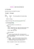 GIÁO TRÌNH PLC S7-300 LÝ THUYẾT VÀ ỨNG DỤNG - CHƯƠNG 2: NGÔN NGỮ LẬP TRÌNH STL