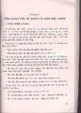 Giáo trình truyền động điện - Chương 4 Điều chỉnh tốc độ động cơ điện một chiều