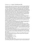 Đại thắng mùa xuân - Chương 12: Chiến dịch mang tên Bác