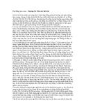 Đại thắng mùa xuân - Chương 16: Tiến vào Sài Gòn