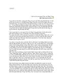 Lịch sử di cư của người Hoa vào Đàng