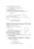 Giáo trình hướng dẫn các bài tập về nén khí và không khí ẩm theo chu trình nhiệt động và máy lạnh p3