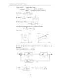 Giáo trình phân tích bài toán truyền nhiệt qua cánh phẳng có tiết diện không đổi p5