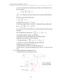 Giáo trình phân tích bài toán truyền nhiệt qua cánh phẳng có tiết diện không đổi p6