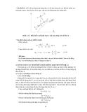 Giáo trình phân tích sơ đồ tuần hoàn không khí một cấp không tận dụng nhiệt từ không khí thải p3