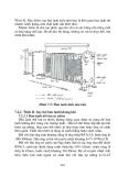 Giáo trình phân tích ưu điểm và nhược điểm của dàn ngưng không khí đối cưỡng bức p5