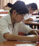 Đề thi tuyển sinh Đại học năm 2011 môn Lý khối A - Mã đề 683