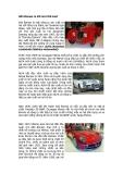 Sổ tay ô tô xe máy part 1