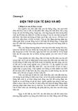 Giáo trình - Lý sinh học - chương 4