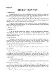 Giáo trình - Y pháp - Chương 6