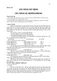 Giáo trình -Vi sinh y học - phần 3