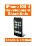 IPhone iOS 4 Development Essentials