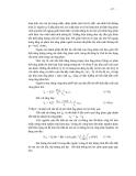 Giáo trình phân tích phương trình vi phân viết dưới dạng thuật toán đặc tính của hệ thống p8