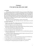 Bài giảng địa hóa dầu - Chương 4 ỨNG DỤNG ĐỊA HÓA DẦU KHÍ