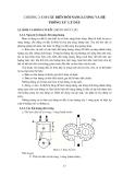 Giáo trình hệ thống truyền động thủy khí - Phần 1 Hệ thống thủy lực - Chương 2