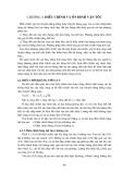 Giáo trình hệ thống truyền động thủy khí - Phần 1 Hệ thống thủy lực - Chương 4