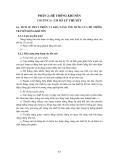 Giáo trình hệ thống truyền động thủy khí - Phần 2: Hệ thống khí nén - Chương 6