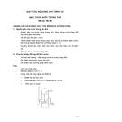 Mô đun chưng cất dầu thô ( vận hành thiết bị hóa dầu ) - Bài 1