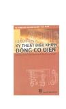 Giáo trình kỹ thuật điều khiển động cơ điện - Chương 1 Khái quát về hệ thống truyền động điện