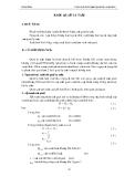 Giáo trình thực hành máy và quá trình thiết bị ( hệ trung cấp ) - Bài 5