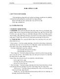 Giáo trình thực hành máy và quá trình thiết bị ( hệ trung cấp ) - Bài 6