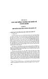 Giáo trình về luật hợp đồng thương mại quốc tế - Phần II Các hợp đồng thương mại quốc tế thông dụng - Chương 6
