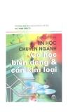 Giáo trình tin học chuyên ngành cơ học biến dạng và cán kim loại - Phần 1 Cơ sở lý thuyết tin học công nghệ cán hình và tấm - Chương 1