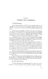 Sách tin học chuyên ngành cơ học biến dạng và cán kim loại - Phần 1 Cơ sở lý thuyết tin học công nghệ cán hình và tấm - Chương số 2