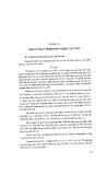Sác môn tin học chuyên ngành cơ học biến dạng và cán kim loại - Phần 2 Thuật toán, chương trình và kết quả tính toán - Chương số 2