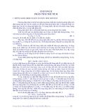 Giáo trình hóa phân tích - Chương 3 Phân tích thể tích