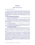 Giáo trình hóa phân tích - Chương 4 Phân tích công cụ