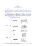 Giáo trình kỹ thuật sấy nông sản - Chương 2