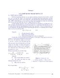 Giáo trình kỹ thuật sấy nông sản - Chương 6
