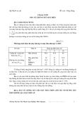 Kỹ thuật cao áp : Bảo vệ chống sét máy điện