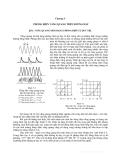 Kỹ thuật cao áp : Phóng điện vầng quang trên đường dây