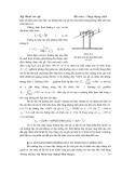 Kỹ thuật cao áp : Bảo vệ chống sét đường dây tải điện part 2