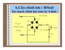 Điện tử học : Diod part 5