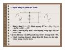 Điện tử học : Diod part 10