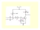 Điện tử học : Mạch phân cực Transistor lưỡng cực nối part 7
