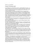 Nhớ lại và suy nghĩ -  Chương 19: Chiến dịch Bec-Lanh Là chiến dịch kết thúc