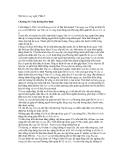 Nhớ lại và suy nghĩ - Chương 18: Trên hướng Bec-lanh Cuối tháng 9-1944, tôi từ Bun-ga-ri trở về Đại bản doanh
