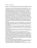 Nhớ lại và suy nghĩ Chương 17: Tiêu diệt quân phát xít ở Bê-lô-ru-xi và quét sạch chúng khỏi U-crai-na