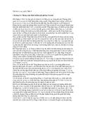 Nhớ lại và suy nghĩ - Chương 16: Những trận đánh nhằm giải phóng Ucraina