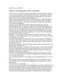 Nhớ lại và suy nghĩ -  Chương 14:  Tiêu diệt quân phát xít ở khu vực Xta-lin-grát