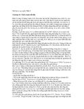 Nhớ lại và suy nghĩ Chương - 10: Chiến tranh bắt đầu