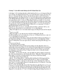Nhớ lại và suy nghĩ  - Chương 7: Cuộc chiến tranh không tuyên bố ở Khan KhinChương 7: Cuộc chiến tranh không tuyên bố ở Khan Khin Gôn
