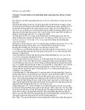 Nhớ lại và suy nghĩ - Chương 5: Tại ban thanh tra kỵ binh
