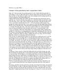 Nhớ lại và suy nghĩ - Chương 6: Chỉ huy quân đoàn kỵ binh 3 và quân đoàn  Cô-dắc 6