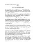 Hiến pháp Mỹ được làm ra như thế nào - bài 3: Các cuộc tranh luận tại hội nghị lập hiến