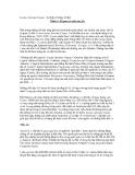 Lucius Artorius Castus - Sự thật về King Arthur Phần 1: Sĩ quan và nhà quý tộc
